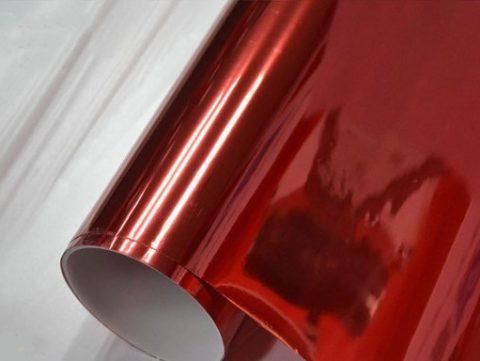 Тонировочная пленка R Red 15