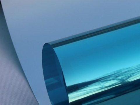 Тонировочная пленка R Blue 15